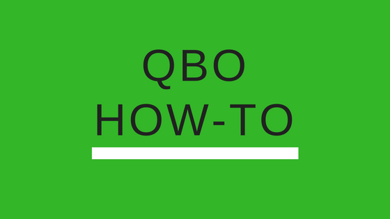 Designate QuickBooks Online Account as a Non-Profit Entity